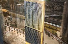 Damac awards $150.8m Paramount residences contract to China Construction
