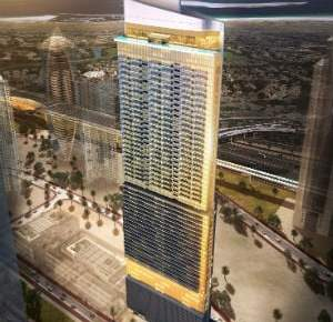 Damac awards $150 8m Paramount residences contract to China