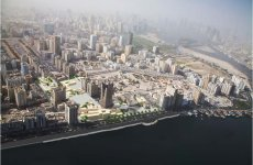 Sharjah Eyes Foreign Investments