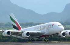 Emirates Sends A380 Signal To Mauritius