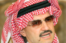 Saudi billionaire Prince Alwaleed cancels plans to invest in Iran