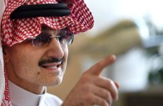Saudi billionaire Prince Alwaleed released