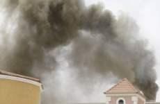 19 Killed In Qatar Mall Fire