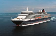 Cunard's Queen Elizabeth Cruise Ship To Make Debut Call In UAE