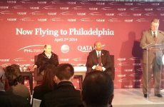 Qatar Airways Launches Philadelphia Flights
