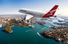 Qantas flight to Dubai returns to Sydney due to technical snag