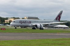 Qatar Airways To Launch Dreamliner On Indian Routes