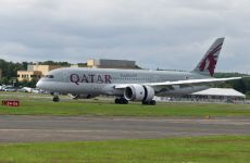 Qatar Airways Finalises $19bn Boeing 777X Plane Deal