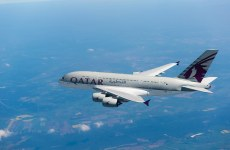 Qatar Airways To Launch A380 To Bangkok From December 5
