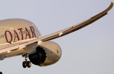 Qatar Airways Starts London Dreamliner Flights