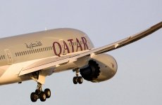 Qatar Airways To Begin Flights To DWC, Sharjah