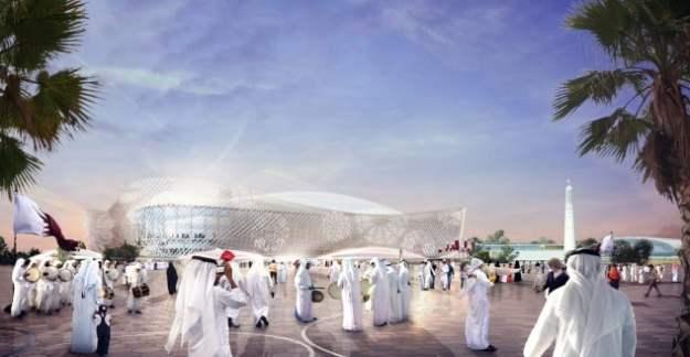 Qatar stadium 3