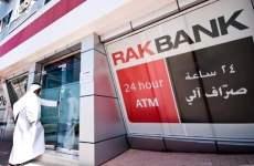 RAKBank Posts 13.5% H1 Profit Gain
