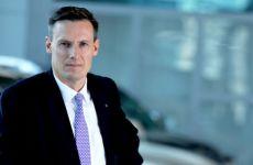 Exclusive Interview: Jon Williams, MD, Al-Futtaim Motors