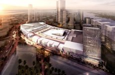Reem Mall gets nod from Abu Dhabi Urban Planning Council