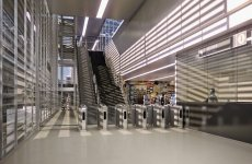 Salini Impregilo Team Wins $6bn Saudi Metro Project