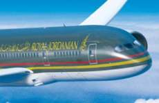 Royal Jordanian In Merger Talks