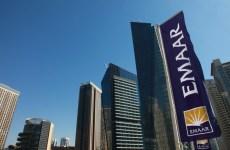 Emaar Rises To 5-Year High As Property Stocks Gain