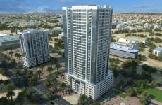 UAE Developer Al Thuriah Launches Two Residential Towers In Sharjah