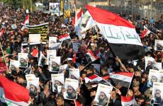 Saudi Arabia tightens security at Iraqi embassy as tensions rise