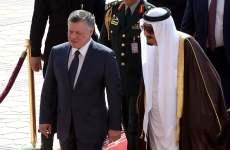 Saudi Arabia to invest billions of dollars in Jordan