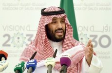 Saudi prince says economic reforms working, promises huge investments