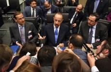 Saudis, Iran dashes hopes for OPEC oil deal in Algeria