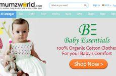 Online Retailer Mumzworld Launches 'Women-Only' Investment Round
