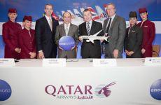 Qatar Airways To Join Oneworld Alliance