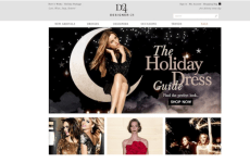 Dressing up for success – dress rental site Designer-24