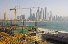 Real estate transactions in Dubai hit Dhs259bn in 2016