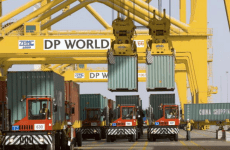 DP World to invest $1.9bn in China