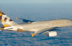 Etihad adds three weekly services to Philippines