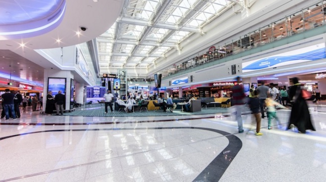 Exclusive: Dubai airport's Concourse D opening date revealed