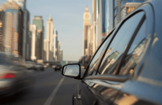 Dubai police issue 4,935 fines in 72 hours as new traffic rules take effect