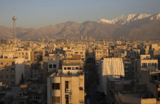 Iran shows renewed optimism, open for investments – study