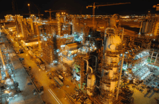Saudi Aramco to double gas production in next decade