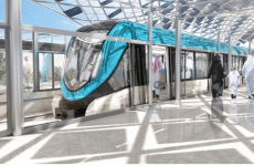 Riyadh Metro will be completed as scheduled