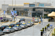 Abu Dhabi International sees 17% jump in passenger traffic