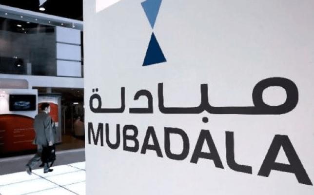 Profit at Abu Dhabi's Mubadala climbs 12.4%