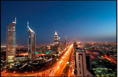 Dubai's private sector hiring remains slow despite overall growth