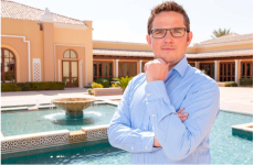 Five minutes with… Elegant Resorts Middle East GM Anthony Challinor-Cole