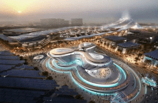 Dubai Expo 2020 site to become conference, office space