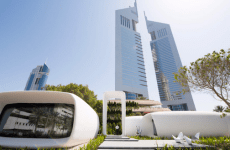 New $100m 3D printing investment fund set up in Dubai
