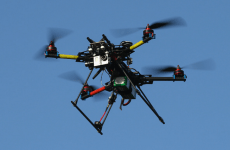 UAE drone owners warned against flying them in public
