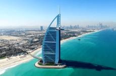Philip Stein opens first GCC boutique at Dubai's Burj Al Arab