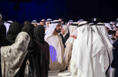 Sheikh Mohammed to hold live conversation on social media