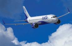 IndiGo launches third daily flight between Dubai and Delhi