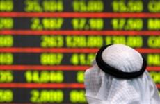Dubai stock market up 5% , Saudi's Tadawul climbs after oil price rally