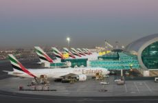 Dubai airport sees 78m visitors in 2015, remains world's busiest